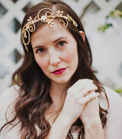 Pin By Jackie Q On Bridal Photoshoot Bridesmaid Headpiece Headpiece Bridal Photoshoot