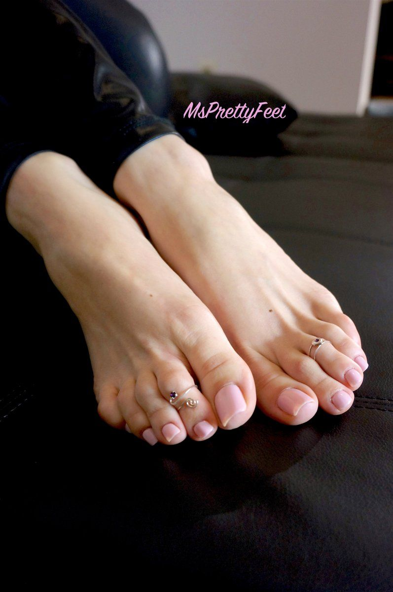 Pictures pretty of feet