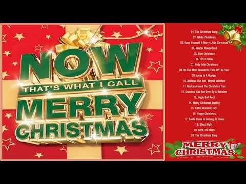 now thats what i call christmas 2018 old classic christmas songs of all time youtube - Classic Christmas Songs Youtube