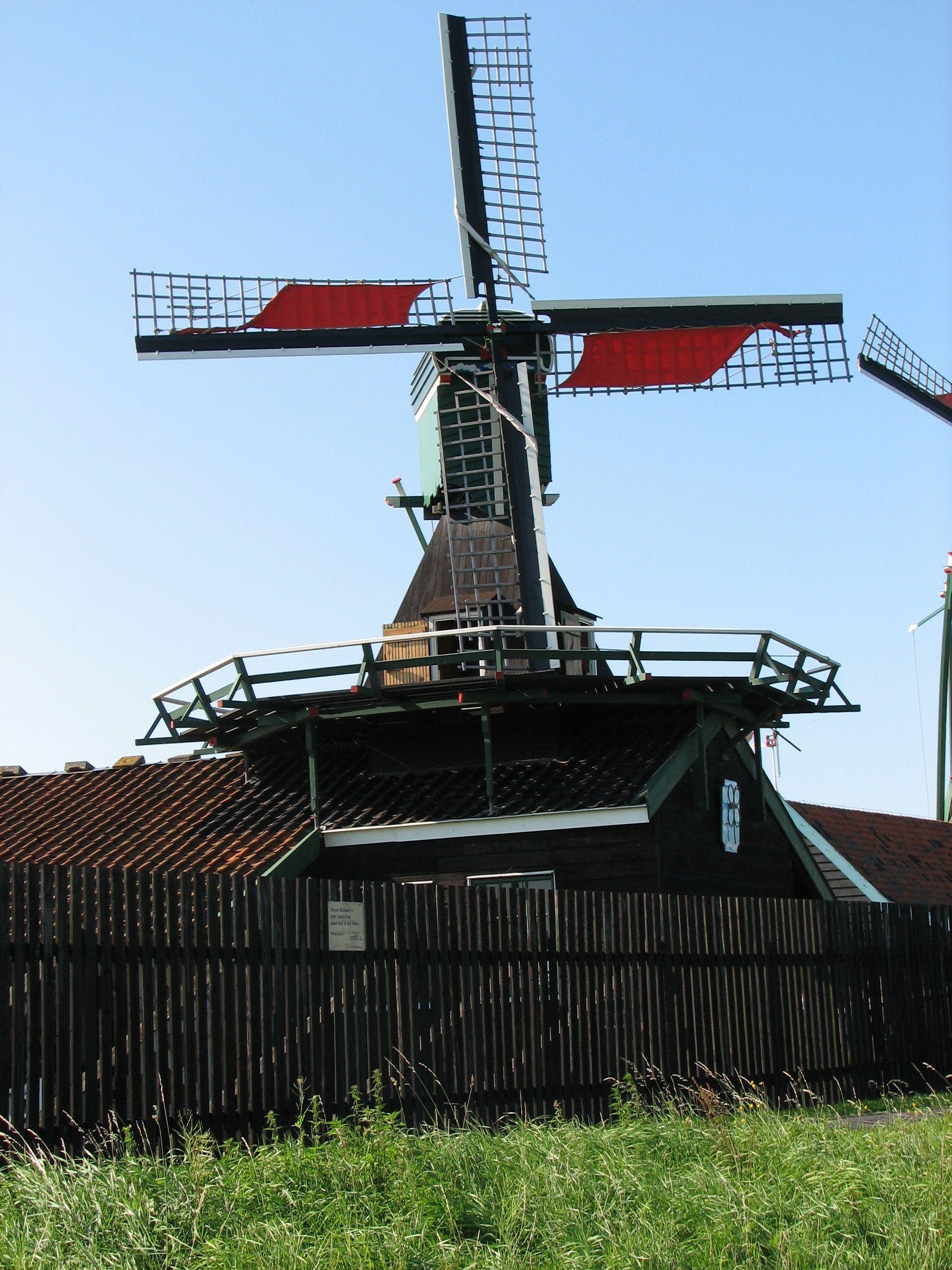 Zaandam, Het Klaverblad