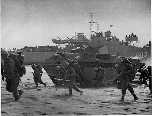 On this day in 1950, Marines conducted a surprise amphibious landing on  Inchon in the fight against communist North Kor… | Korean war, History war,  Prisoners of war
