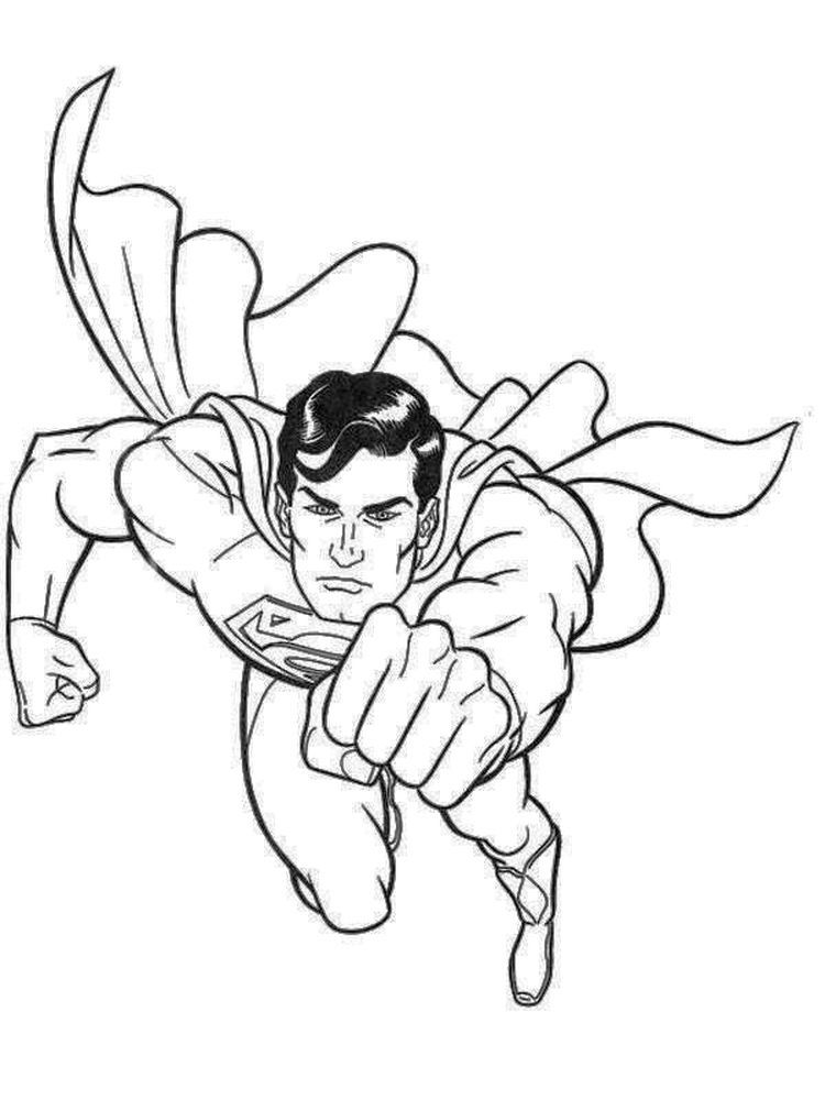 Superman Coloring Pages For Adults We Have A Superman Coloring Page Collection That You Can Store In 2020 Superman Coloring Pages Planet Coloring Pages Coloring Pages