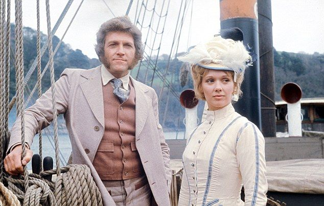 Carry On And Onedin Line Actor Peter Gilmore Dies Aged 81 After