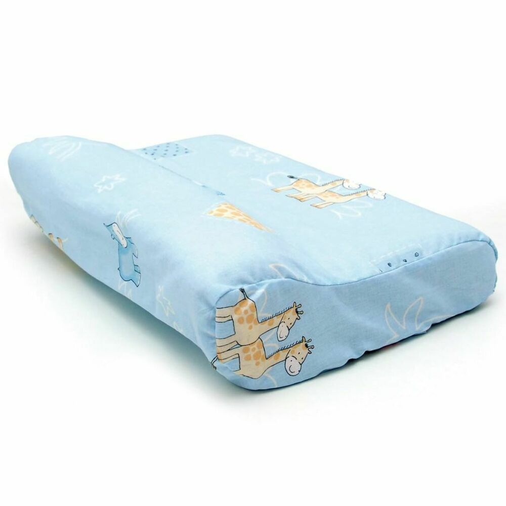 Ebay Sponsored Sissel Orthopadisches Nackenkissen Kinder Blau