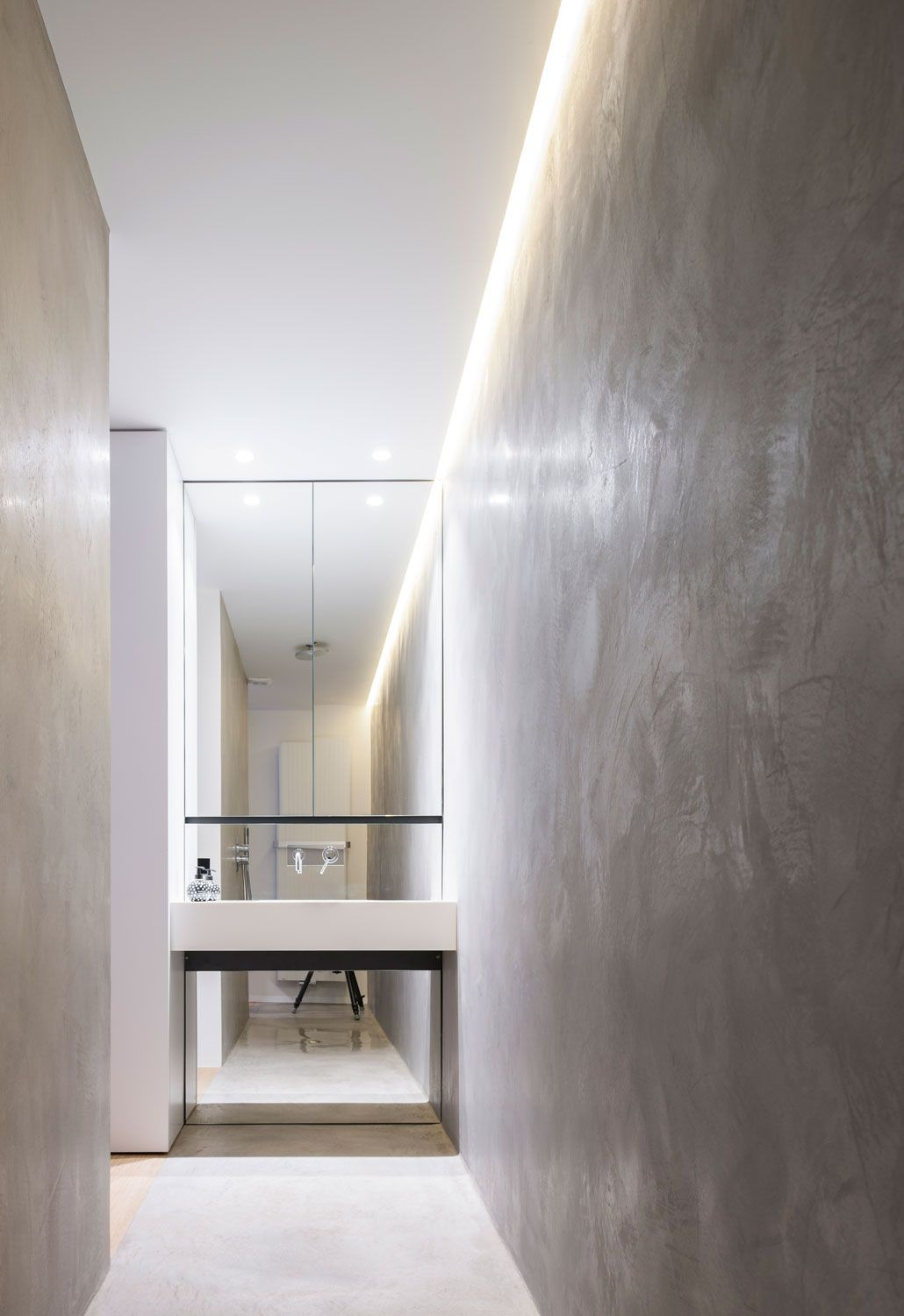 indirect lighting ceiling. Indirect Lighting Is Becoming Increasingly Popular, Both In Residential And\u2026 Ceiling