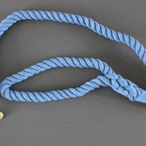 IMG_2657a-1 Rope Leash – Blue