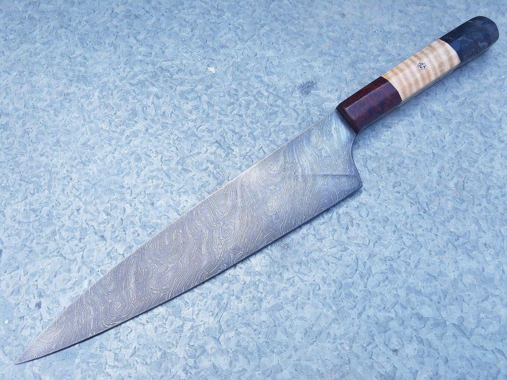 Delbert Ealy Knives 9.4\