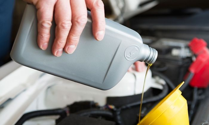 how often to change oil filter with synthetic oil
