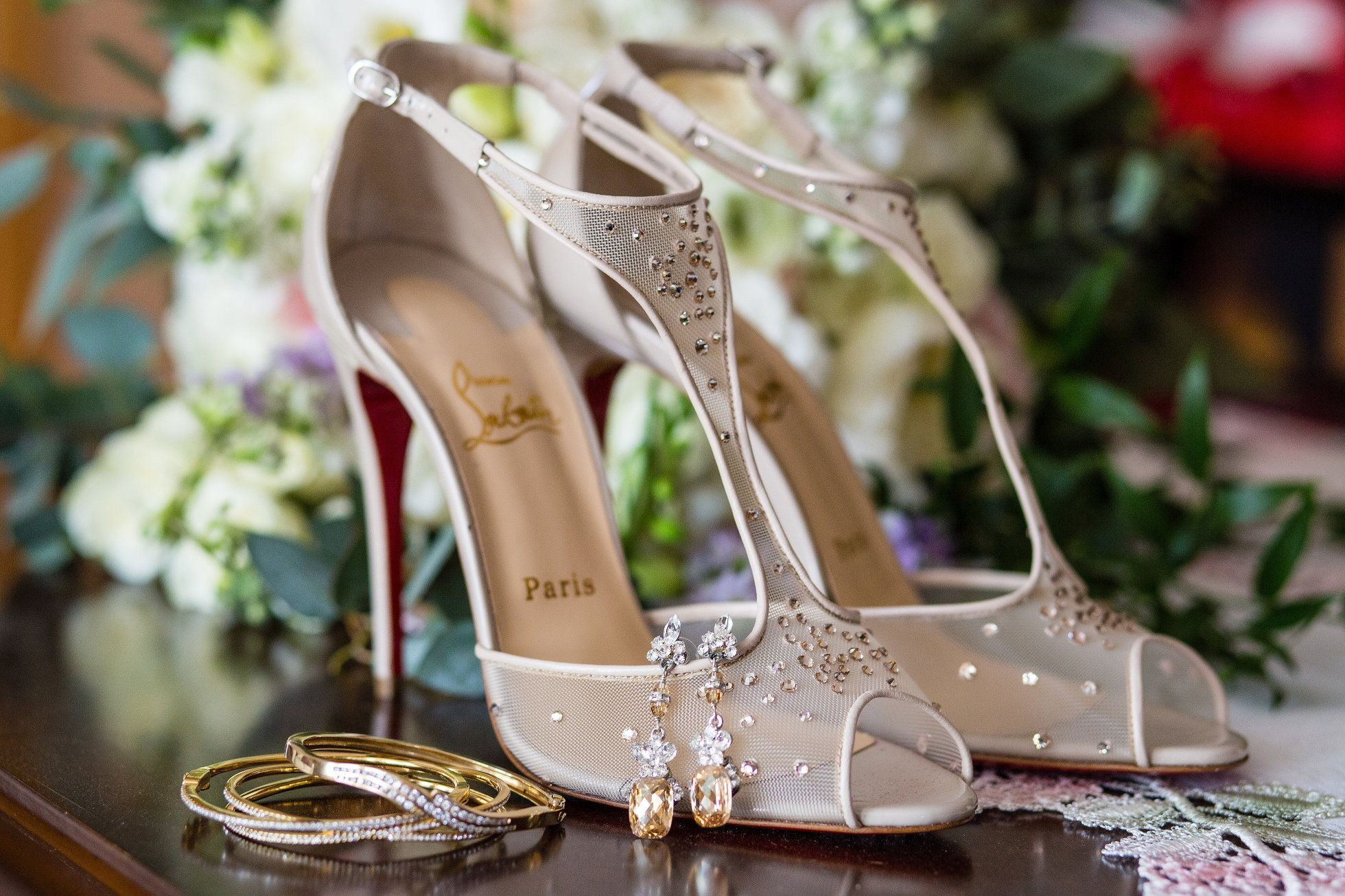 Year in Review • Katarzyna + Jack   Fun wedding shoes ...