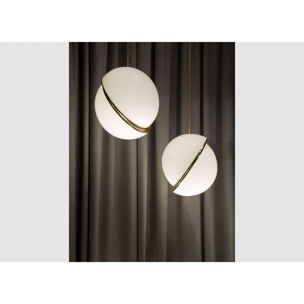 Crescent Light Led Pendant Lights Pendant Lighting Pendant Lamp