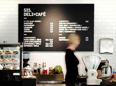 Sis.Deli+Café - Kalevankatu 4