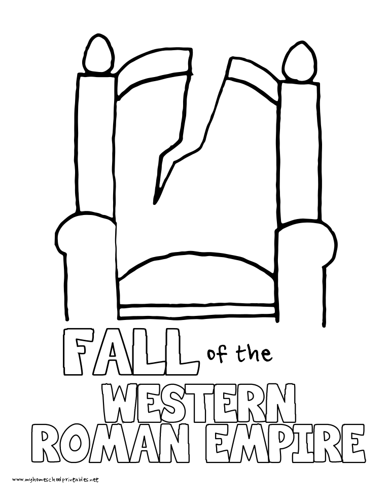 story of the world 2 printable coloring sheets will be great to include the littles