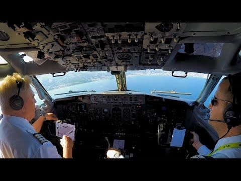 Departure - YouTube