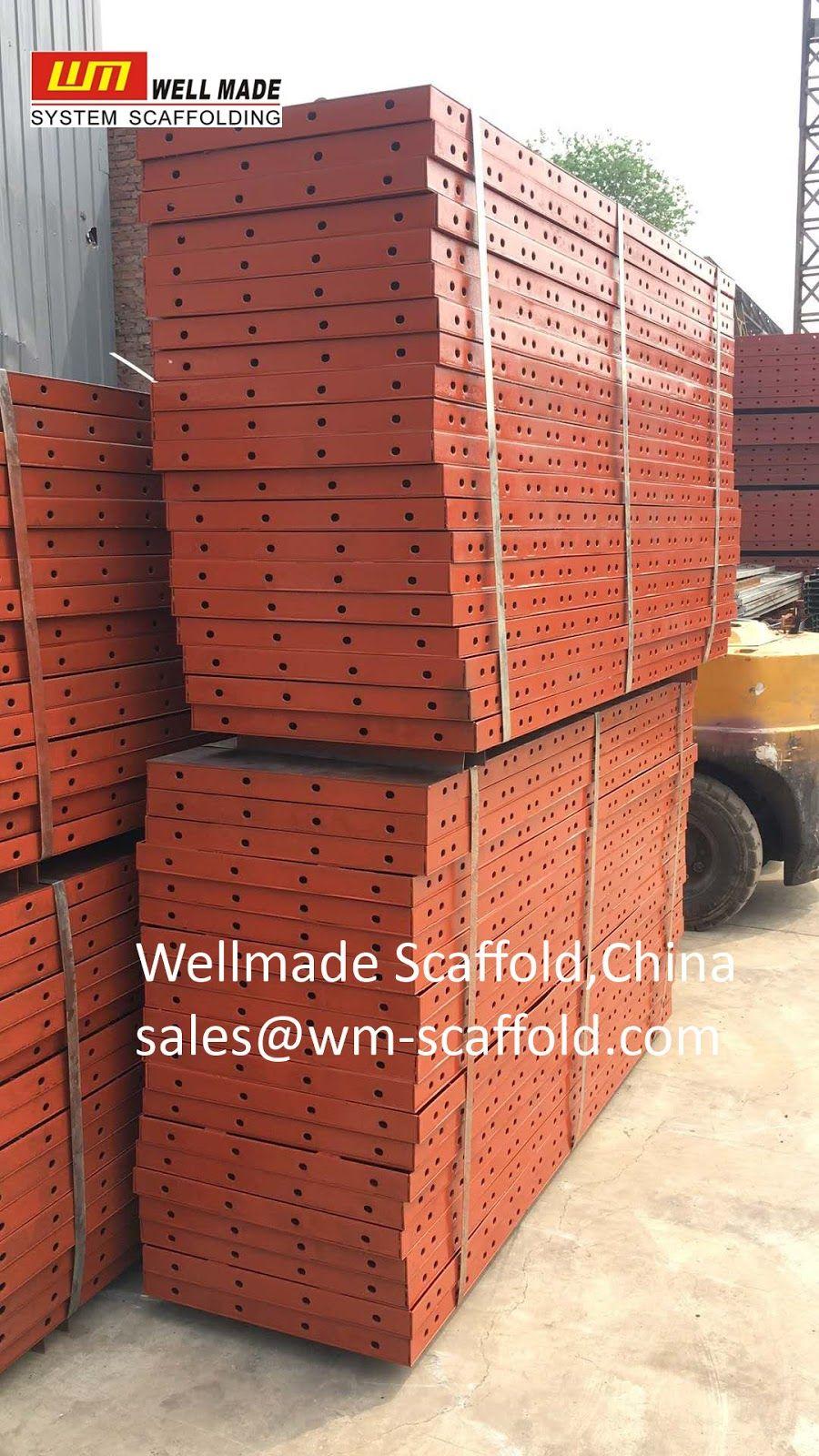 Shuttered Concrete Porcelain Concrete Wood Concrete Wall Board Formed Concrete