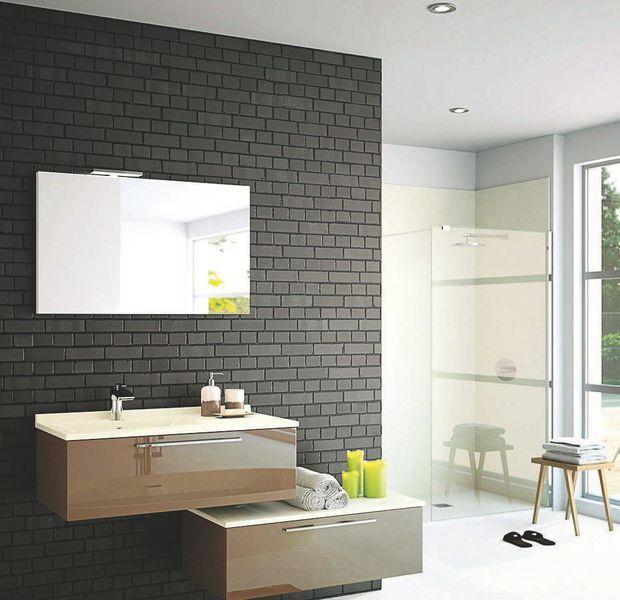 refaire une salle de bain pas cher nos 5 conseils rangement pinterest salle de bain. Black Bedroom Furniture Sets. Home Design Ideas