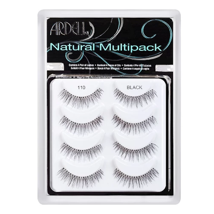 These False Lashes Look So Natural They Could Pass As Your