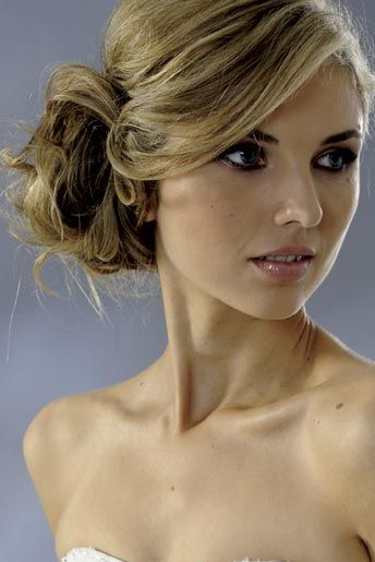 Easy Wedding Hairstyles That You Can Do At Home Hair Styles