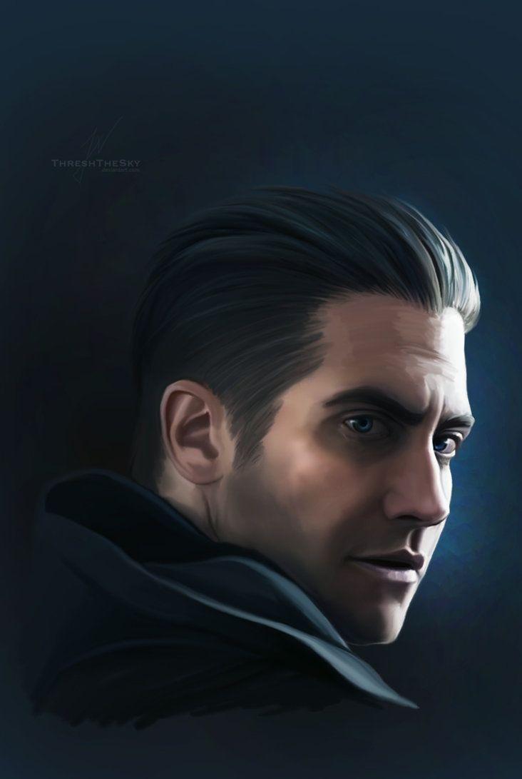 Detective Loki by ThreshTheSky on DeviantArt