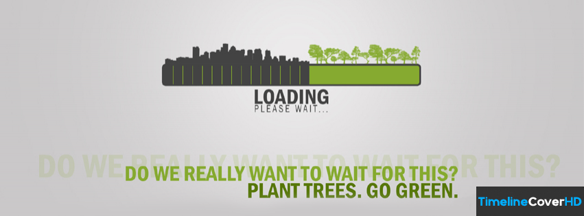 Loading Please Wait Timeline Cover 850x315 Facebook Covers