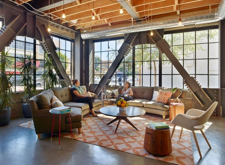 Image result for cool office lounge furniture   Open ...