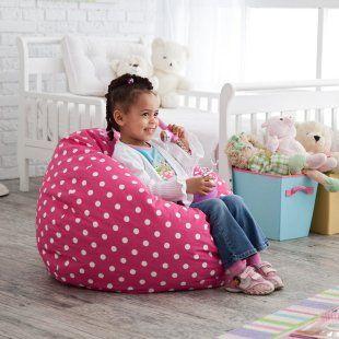 Bean Bag Chairs Hayneedle Shop At Hayneedle Bean Bag Chair Bean Bag Chair Kids Toddler Bean Bag Chair