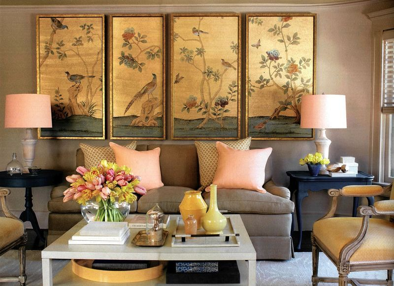 Living Room (Martha Stewart Living May 2010) | For the Home ...