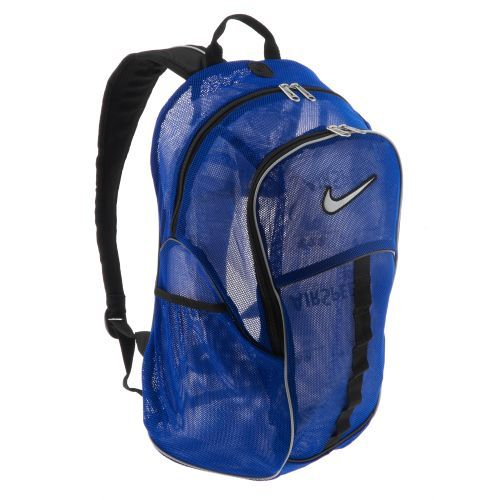 Travel   Luggage Backpacks Nike Brasilia 4 Large Mesh Backpack db5d4b340d969
