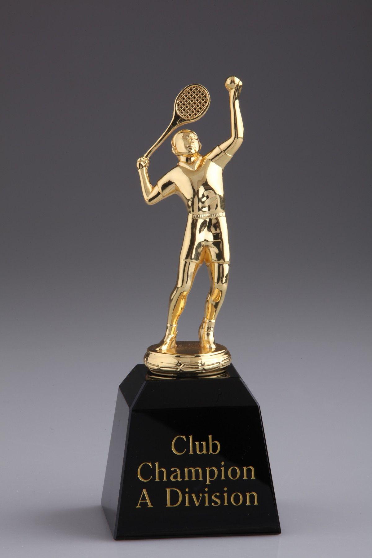 Tennis Crystal Trophy Awards Optic Crystal Sports Awards Trophies Crystal Awards Crystals Tennis Trophy