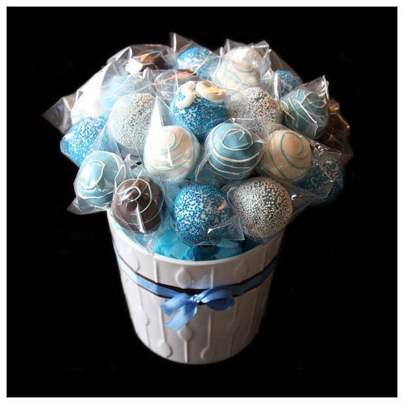 Cake Pop Centerpieces For Baptism : Best 25+ Christening party ideas on Pinterest Baby ...