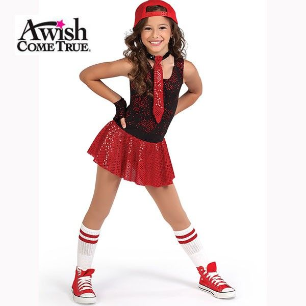6532071686b2 Hip Hop Dance Costumes | ... Dance Values 2013: Old Skool - Childs ...