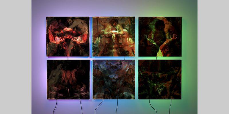 #13 Breves vínculos subjetivos. YENY CASANUEVA Y ALEJANDRO GONZALEZ. PROYECTO PROCESUAL ART