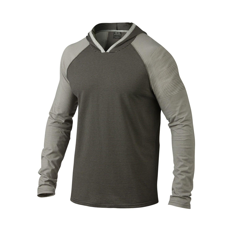 7b4be7aab2f Layback Long Sleeve Knit Shirt - JET BLACK