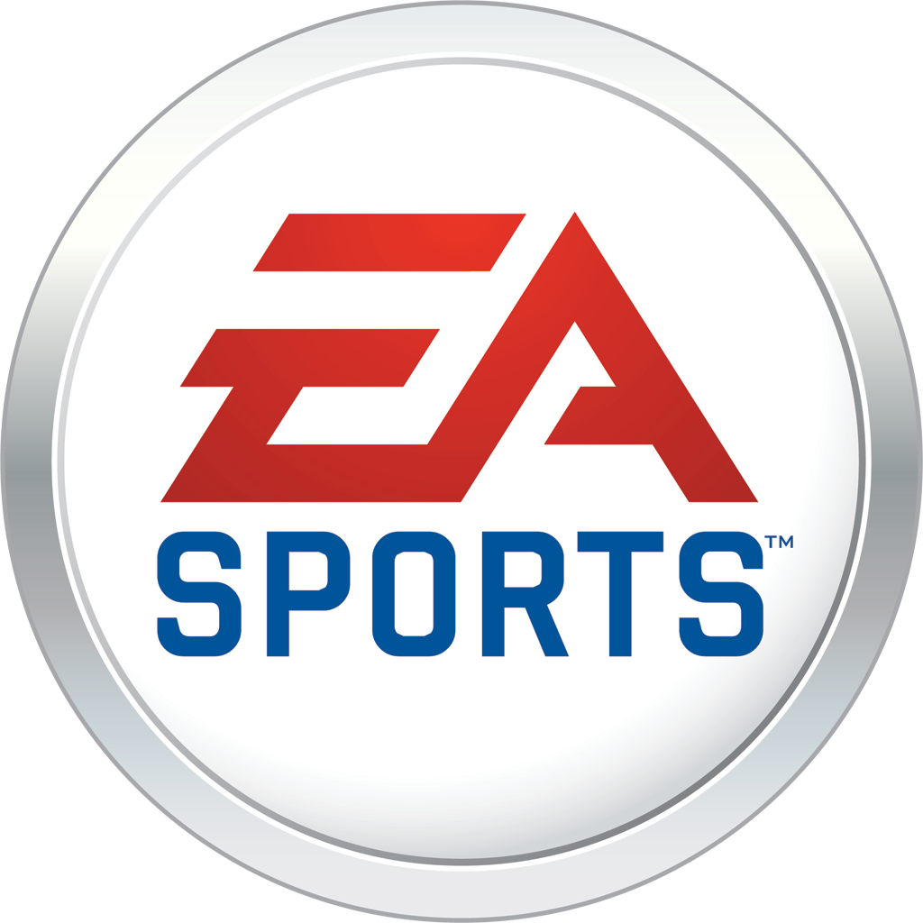 EA Sports Logo Ea sports logo, Ea sports games, Sports logo