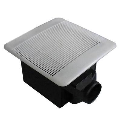 Hampton Bay 50 Cfm 0 5 Sone Ceiling Bath Fan Ty 50 A Hd Bath Fan Ceiling Exhaust Fan Bathroom Ceiling Exhaust Fan