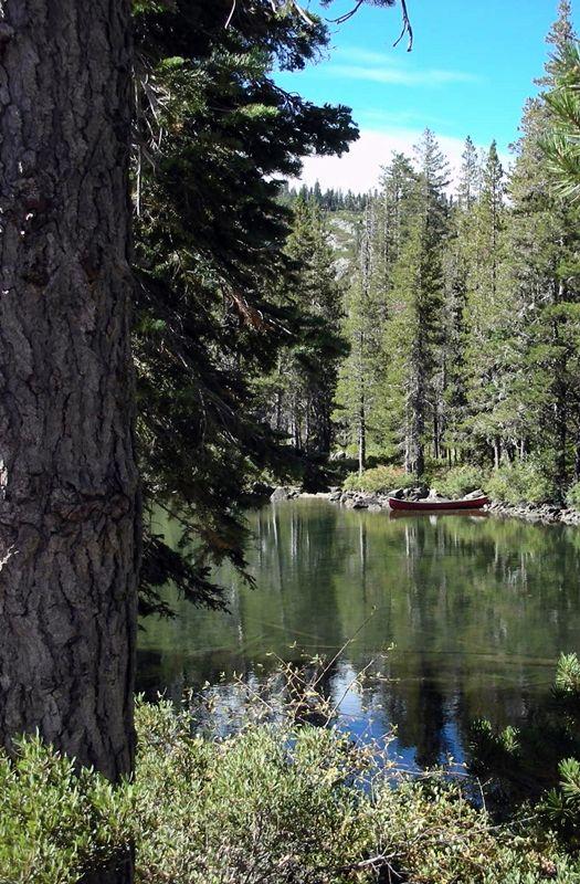 Castle Lake in Northern California, a hidden gem! | Lake ...