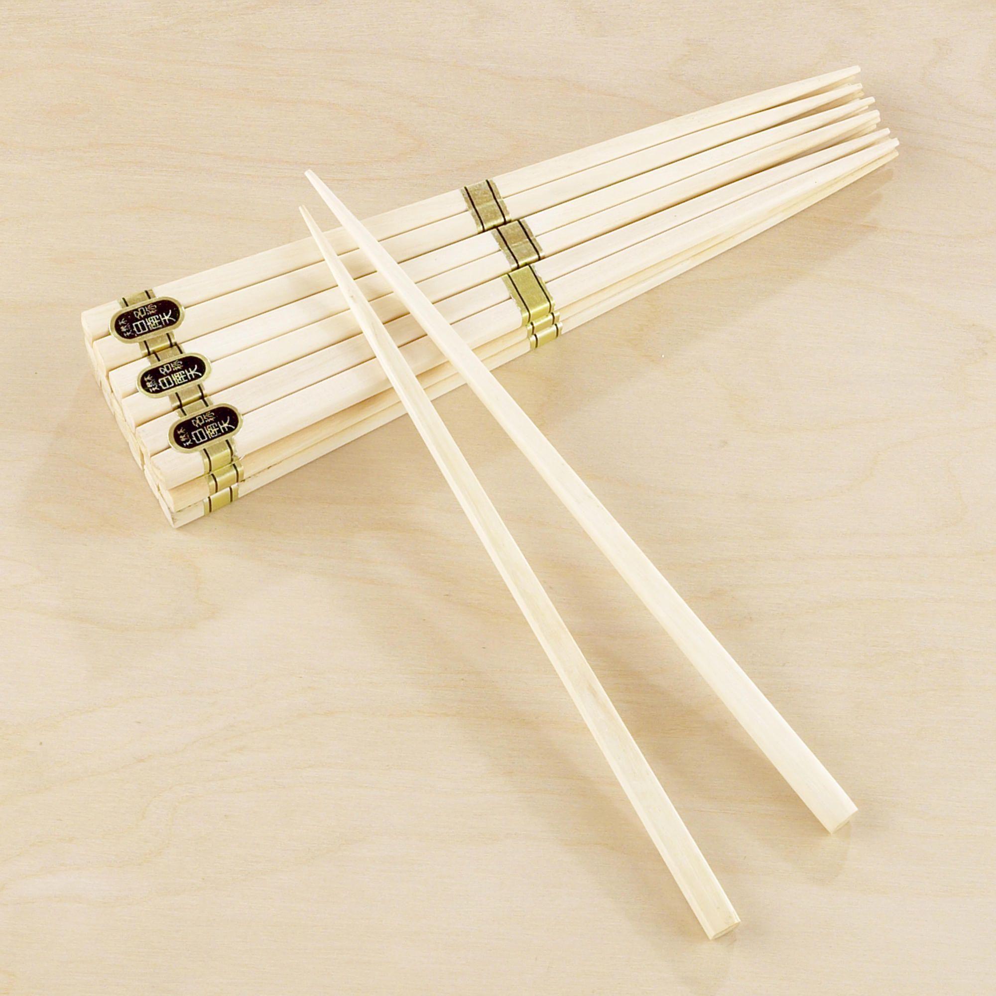 10 pack brown ironwood chopsticks set of 2 world market
