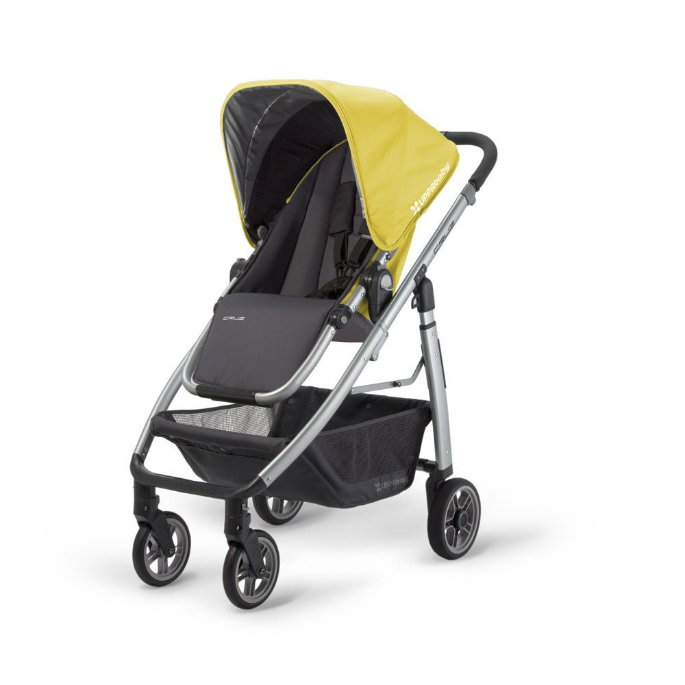 Our Top Ranked Strollers of 2016 Uppababy stroller, Baby