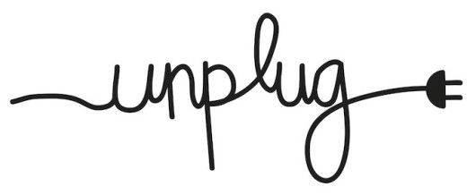 Getting Plugged In to Being Unplugged, sometimes you just need a break! #unleash #health #unplug