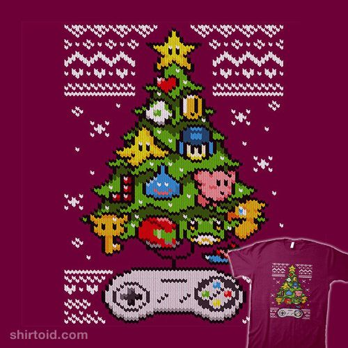 A Classic Gamers Christmas Shirts Pinterest Christmas
