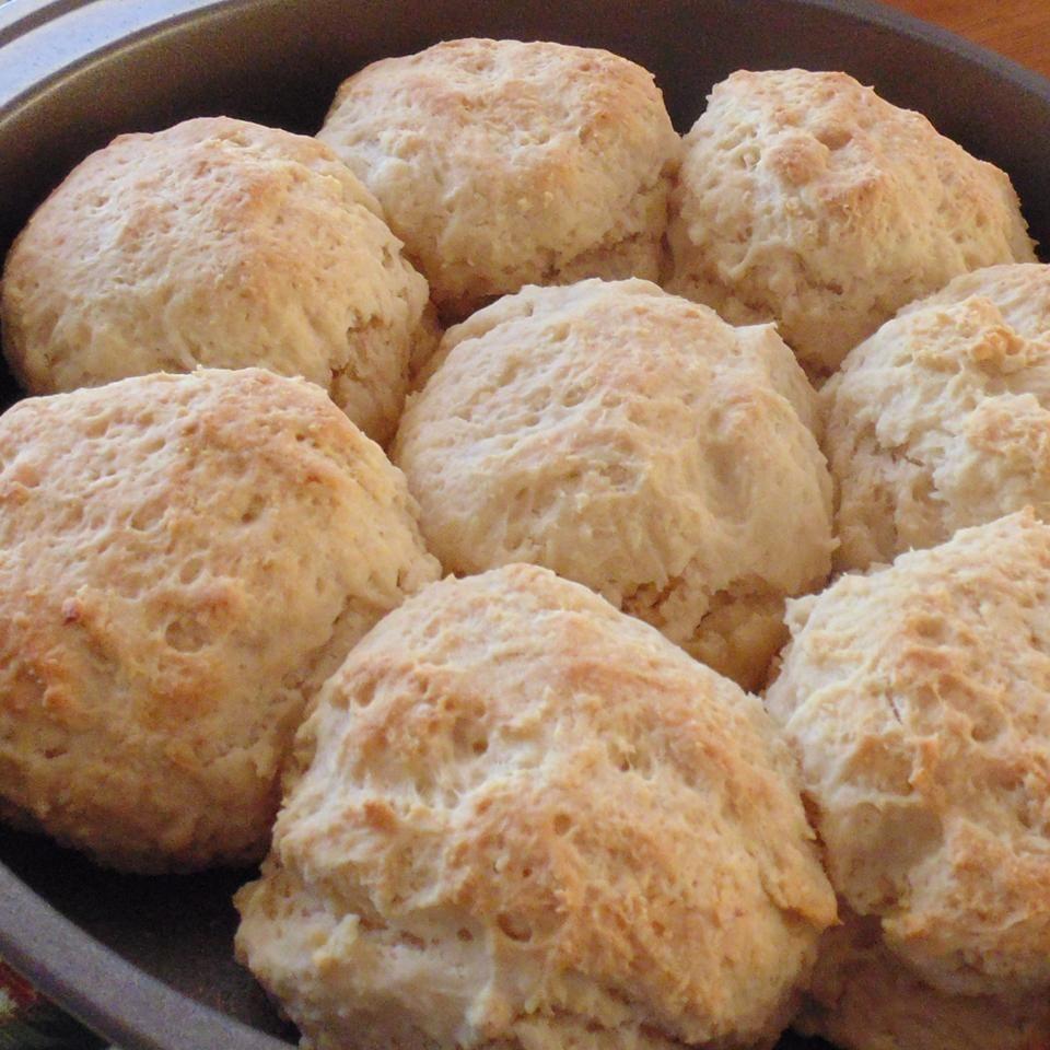 Big As A Cathead Biscuits Recipe In 2020 Recipes Biscuit Recipe Big Daddy Biscuits Recipe