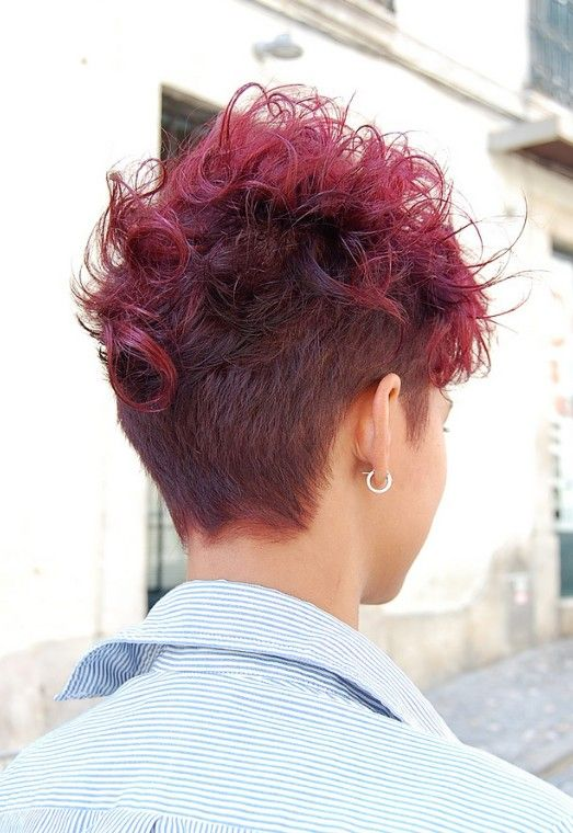 Awesome 1000 Images About Haircuts On Pinterest Pixie Hairstyles Short Short Hairstyles For Black Women Fulllsitofus