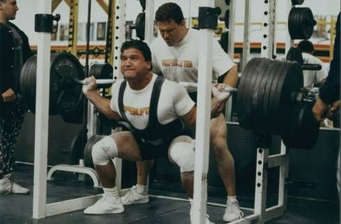 50 Ways to Increase Your Squat  Better form, heavier weight