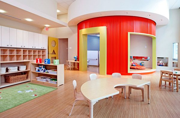 Discover Y - Newalta Corporate Childcare Facility   Educational ...