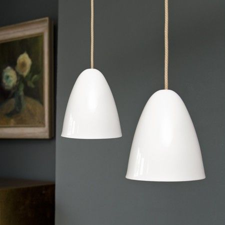For A Simple White Pendant This Is Hard To Beat Hector Range By Original Btc Available At Graham Green