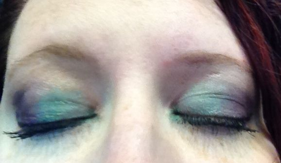 Mirabella Makeup Shady Lady eyes by Pamela Cherko- MLO Salon, Cicero, NY