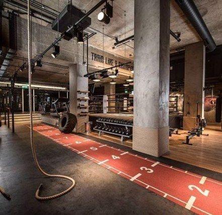 home gym interior lights 41 ideas for 2019  gym interior