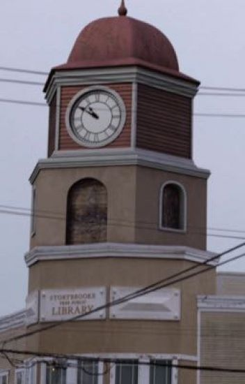 Once Upon A Time In Storybrooke Twilight And