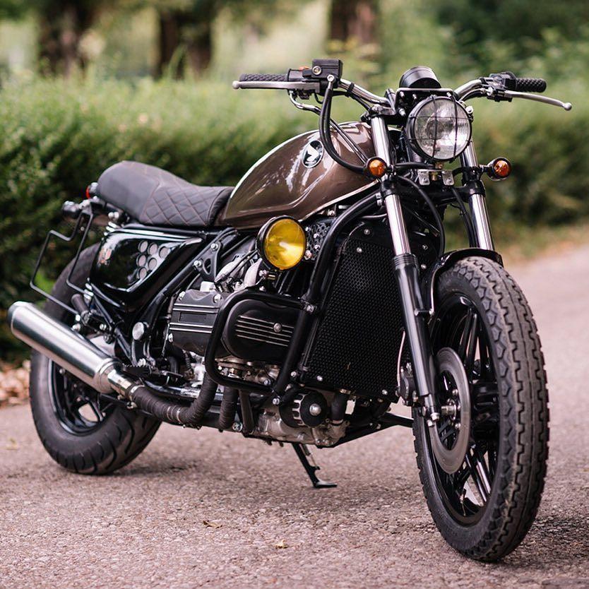 On Bikebound Com 81 Honda Gl1100 Goldwing By Retrobikescroatia Onedaystudioweddings Tracker Bobber Custombike Goldwing Cafe Racer Bikes Cool Bikes