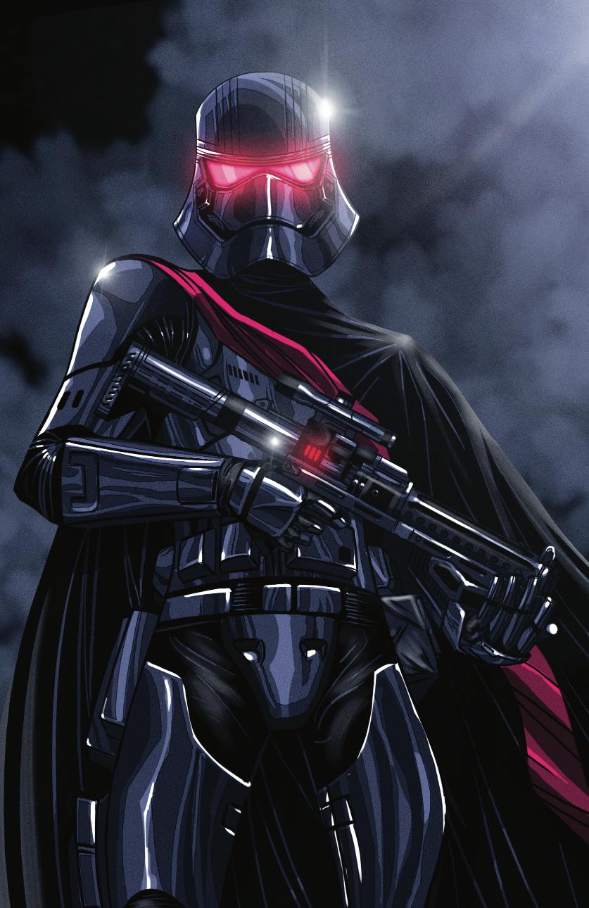 Captain Phasma Star Wars Star Wars Images Star Wars Pictures Star Wars Art