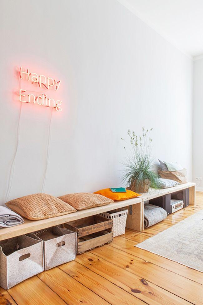 Top 10 Des Petits Espaces Grandement Design Textiles